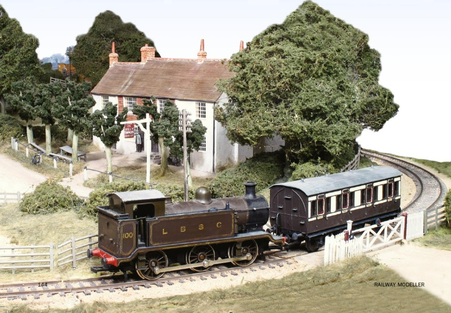 Railway Modeller Pdf